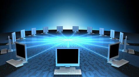 中小企业网络解决方案